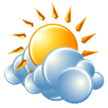 Local weather download