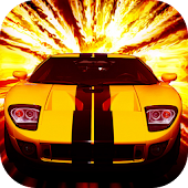 Hot Sports Cars Live Wallpaper