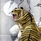 Silver Tiger icon