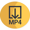 Download MP4 Videos from Web icon