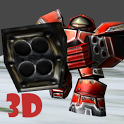 MarineDefense 3D icon