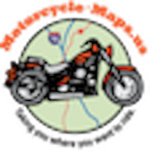 Motorcycle Maps POI