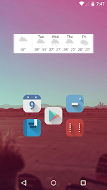 Lumos - Icon Pack Screenshot 4