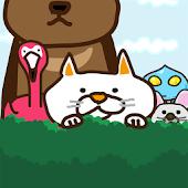 どうぶつこいこい ~ネコと動物の無料パズルゲーム~