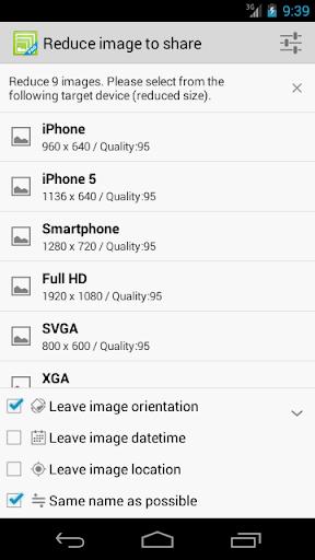 Image Reduce Pro
