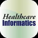 Healthcare Informatics Mag logo