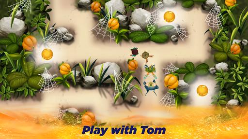 【免費教育App】Tree Fu Tom Squizzle Quest-APP點子