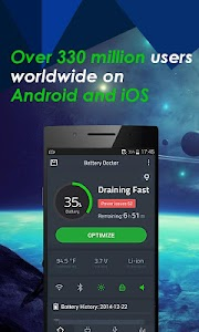 Battery Doctor (Battery Saver) v4.18 build 4180122