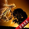 Flash Dragon Thunder Trial icon
