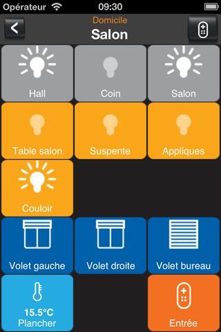【免費生活App】iDom V3 phone-APP點子