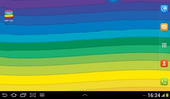 Screenshot of Live Wallpaper Cool