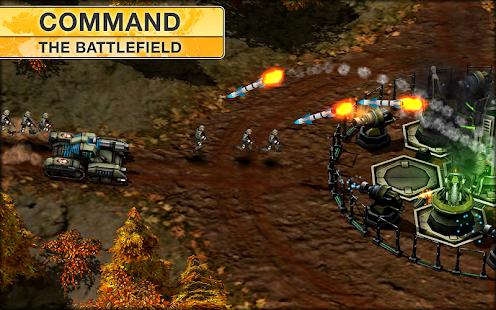 Modern Command Screenshot 17