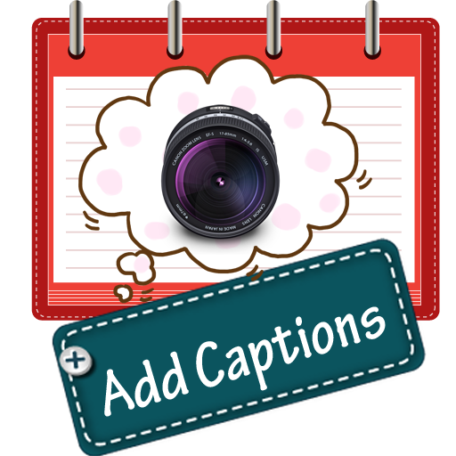 My Captions photo editor