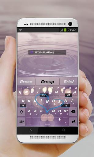 無料个人化Appのソフト夢キーボード|記事Game