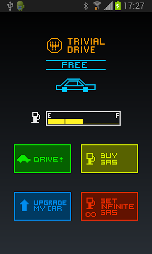 Trivial Drive - Test app