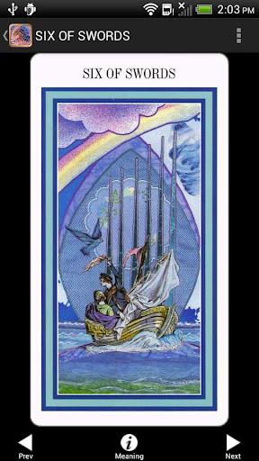 Enchanted Tarot