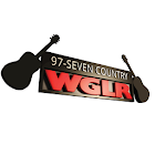 97-7 Country WGLR icon