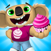 Kwazy Cupcakes