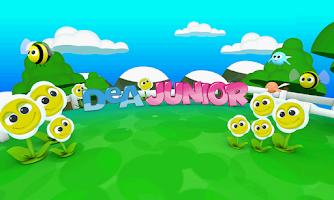 Screenshot of DeAJunior Nanna