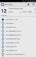 Screenshot of Verona Bus