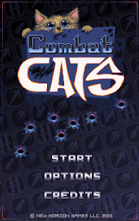 Combat Cats - screenshot thumbnail