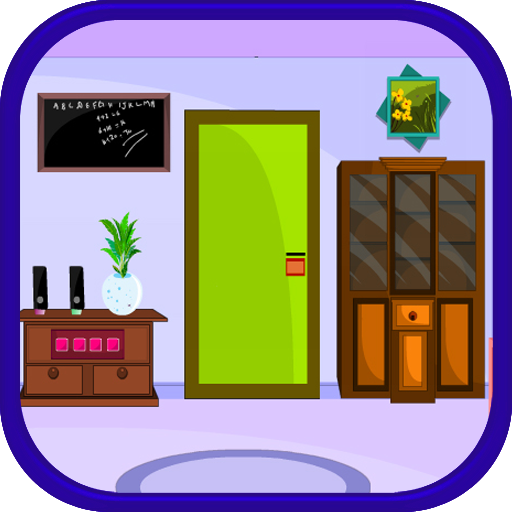 Brainy Room Escape Game