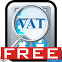 VAT Calculator Europe FREE logo
