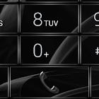 Dialer MetalGate Black theme icon
