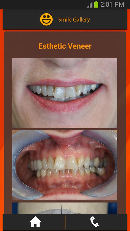 Adarve Prosthodontics- screenshot