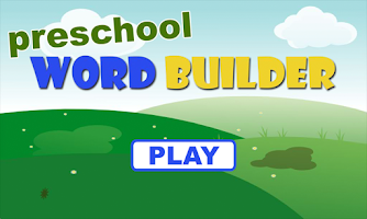Screenshot of Preschool Word Builder Free