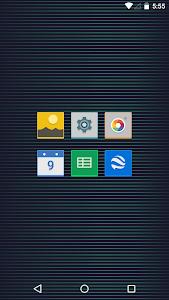 Versicolor - Icon Pack v2.8
