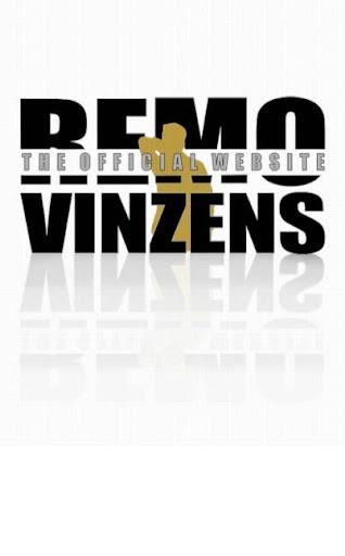Remo Vinzens