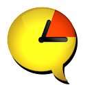 Call Timer Pro logo