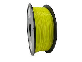 Yellow PLA Filament - 1.75mm