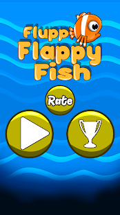 Flupp Flappy Fish