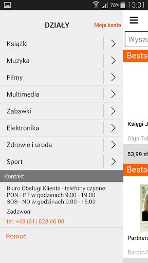 玩購物App|Merlin.pl免費|APP試玩
