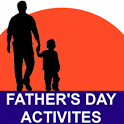 Father's Day Activities icon