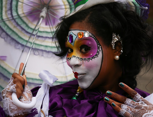 Southern Bell by VAM Photography - Public Holidays Thanksgiving ( parade, woman, places, nyc, thanksgiving,  )