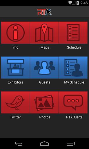 RTX Event