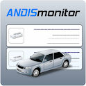 ANDISmonitor icon