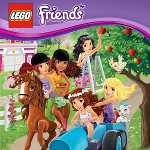 LEGO Friends - Movies & TV on Google Play  Xbox 360 Games For Girls Under 12