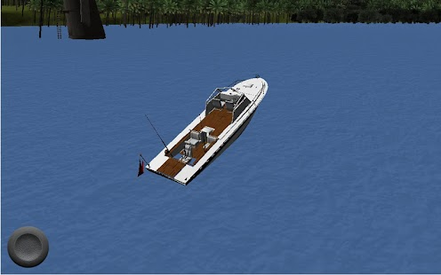 Boat Driving - screenshot thumbnail