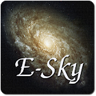 ErgoSky - Astronomy Pictures Gallery, Space images icon
