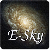 ErgoSky - Astronomy Gallery and Space discovery