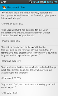 Daily Bible Quotes + - screenshot thumbnail