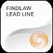 FindLaw Lead Line