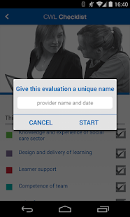 Choosing Workforce Learning- screenshot thumbnail
