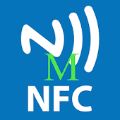Mobile Phone setting (NFC)