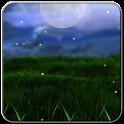 Grass LWP icon