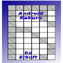 Android Kakuro Book 2 logo